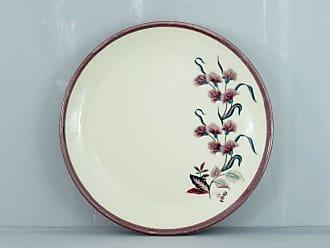 Mmartan Prato Cerâmica Leonora Organza