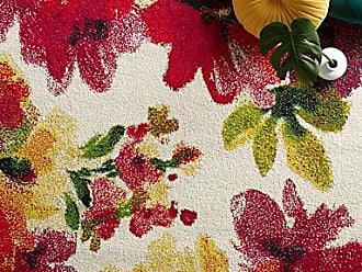 Simons Maison Springtime bouquet rug