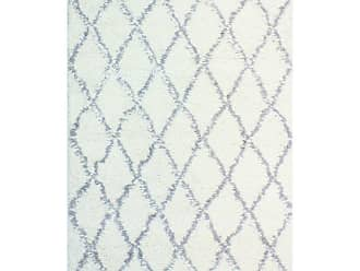 Bashian Tangier HB290 Indoor Area Rug - T141-IVGY-2.6X8-HB290