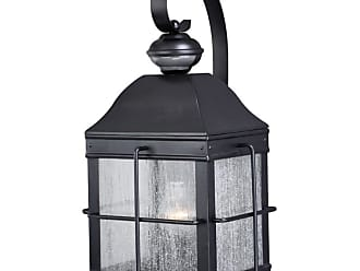 Vaxcel Lighting T0194 Revere 19 Tall Single Light Photocell and