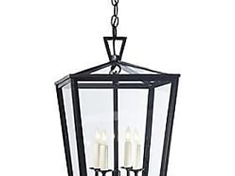 Visual Comfort Darlana Outdoor Hanging Lantern