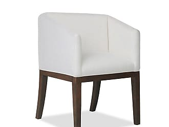 SOUTH CONE Burke Dining Chair - BURKCHCOG/WHITE