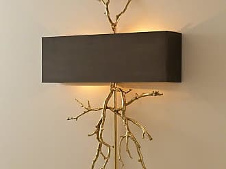 Global Views Twig 2 Light Sconce Twig 2 Light Hardwired Wall Sconce