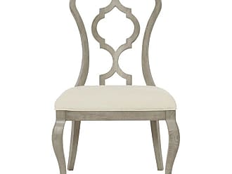 Bernhardt Marquesa Decorative Back Dining Side Chair - 359501