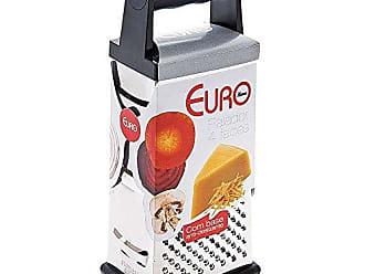 Euro Home Ralador 4 Faces 8 Preto 23 cm