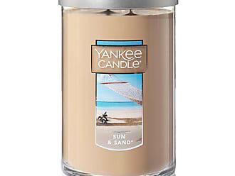 Yankee Candle Company Yankee Candle Large 2-Wick Tumbler Candle, Sun & Sand