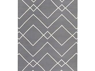 Art of Knot Cazin 5 x 76 Rectangular Area Rug