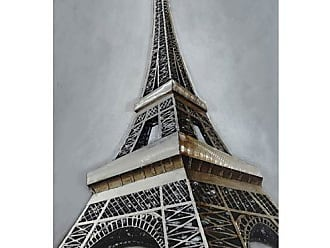Yosemite Home Decor Yosemite Home Decor Eiffel Revealed, Multi