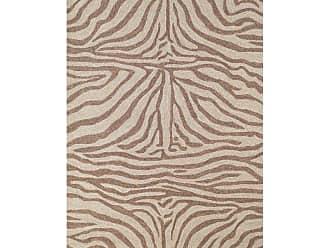 Liora Manne Ravella 2033/19 Indoor/Outdoor Area Rug - Brown, Size: 2 x 3 ft. - RVL23203319
