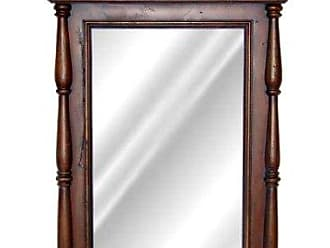 Hickory Manor House HM6523BD HM6523BD Classic Mirror/BD Brandywine HM6523BD Classic Mirror/BD Brandywine