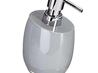 Cemento Grigio 10.5/x 10.5/x 43/cm M/öve Toilette Spazzola