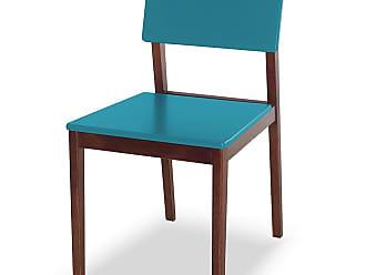 Nem Tudo é Igual Cadeira Felipe TurquesaTurquesa