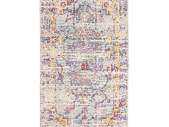 French Connection Giselle Colorwash Rug - 27X46