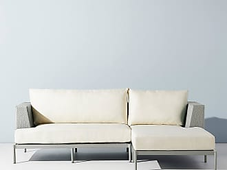 Anthropologie Palm Springs Chaise Sectional, Right