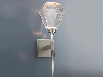 Hammerton Studio IDB0045-08-CC-L1 Hedra Single Light 19 Tall LED Wall