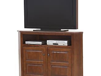 Eagle Furniture Savannah 56 in. Wide Corner TV Stand - 92743RPCC