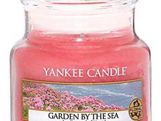 orange 12er-Packung Yankee Candle Garden By The Sea Teelichter-Kerzen