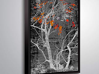 Brushstone In Silence XII Wall Art Framed - 6ARY073A0810F