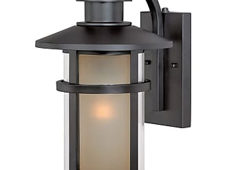 Vaxcel Lighting T0087 Cadiz 1 Light Outdoor Wall Sconce - 11.63 Inches