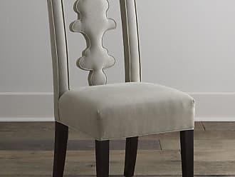 Haute House Home Benjamin Linen Chair