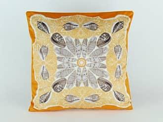Wayborn Seashell Print Pillow