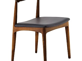 Rivatti Cadeira Carina Madeira Escura