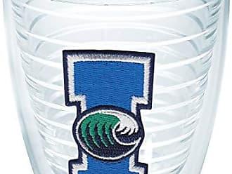 Trevis Tervis 1053083 Texas A&M - Corpus Christi Islanders Logo Tumbler with Emblem 12oz, Clear