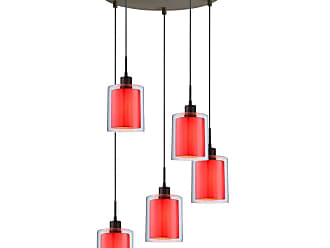 Woodbridge Lighting 14725-GS10613 Alaina 5 Light 14 Wide Multi Light