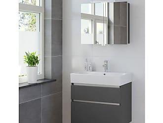 Badkamer Spiegelkast Rood : Spiegelkasten in grijs: shop 9 merken vanaf u20ac 59 95 stylight