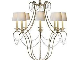 Visual Comfort Montmarte 8-Light Chandelier