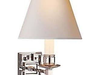 Visual Comfort Abbot Wall Sconce
