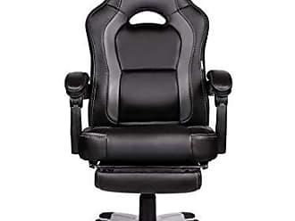 Pelegrin Cadeira Gamer Pelegrin Pel-3006 Couro Pu Preto e Cinza