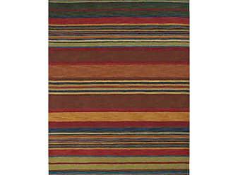 Liora Manne Inca Stripes Area Rug - Multi, Size: 9 x 12 ft. - INC92944144