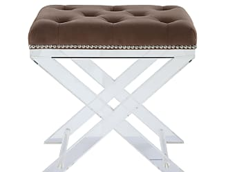 Fabulous Stools In Transparent Now Up To 20 Stylight Andrewgaddart Wooden Chair Designs For Living Room Andrewgaddartcom