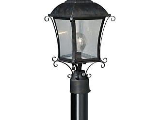 Vaxcel Sonnet T0032 Outdoor Post Light - T0032