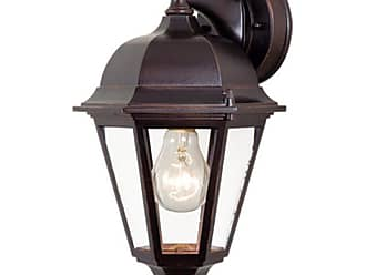Vaxcel Birchard OW24283OBB Outdoor Wall Sconce - OW24283OBB