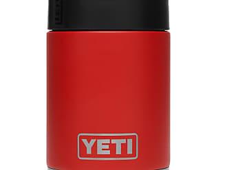Yeti Canyon Red Rambler Colster