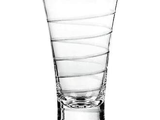 Qualia Glass Vortex Highball Glass (Set of 4)