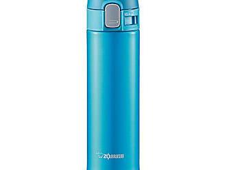 Zojirushi Stainless Vacuum Mug, 11 oz/0.34 L, Marine Blue