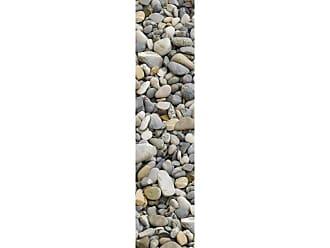 Ideal Decor Pebbles Wall Stripes - DM74517