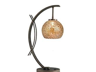 Woodbridge Lighting 13481MEB-M00MIR Eclipse Single Light 7-1/2 Wide
