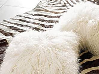 Simons Maison Mongolian wool cushion 40 x 40 cm