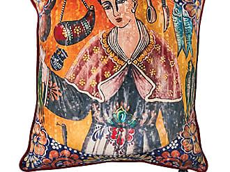 Jan Barboglio San Pasqual Pillow