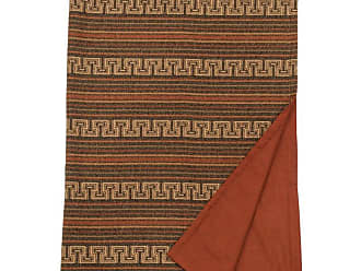 Wooded River Monument II Throw - WD25092