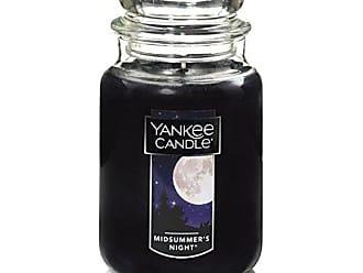 Noir 2x5.7x5.5 cm Cera Yankee candle Black Coconut Tart da Fondere