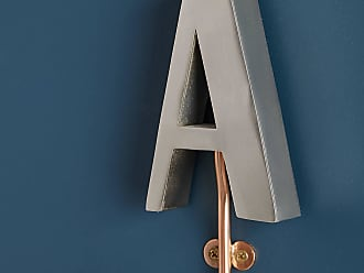 Anthropologie Julian Monogram Hook