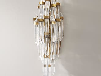 Visual Comfort Adele Small Sconce