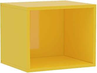 Politorno Nicho simples Floripa Amarelo Politorno