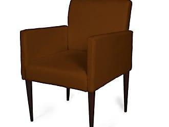 Prospecto Cadeira Mademoiselle Plus - Marrom