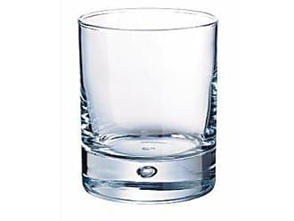 6 bicchieri senza contrassegno di riempimento Durobor 476//05 Club Amuse-Bouche 60ml